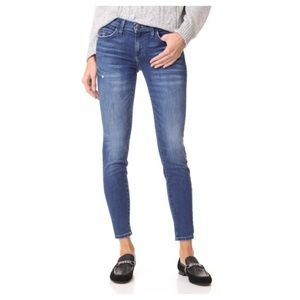 Current/Elliott the Stilletto Jeans